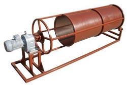Оборудование для просеивания песка - Сеялка для песка