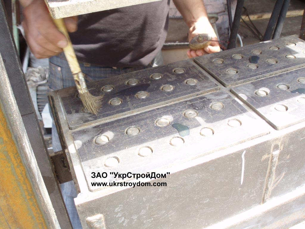 Производству кирпича из глины своими руками
