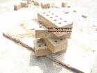 Пресс для производства Глиняного Кирпича методом полусухого прессования