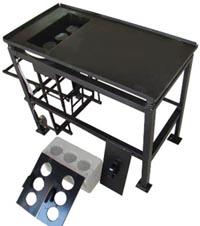 Станок Престиж-1 для производства шлакоблоков