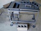 Престиж-С7 Станок для производства шлакоблоков, керамзитоблоков и плитки тротуарной