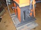 Стационарный станок для изготовления шлакоблоков - СКАТ-07