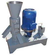 Гранулятор матричный УПГМ-150 для комбикормов и топливных пеллет