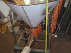 Пневмотранспортер сыпучих продуктов транспортировка зерновых